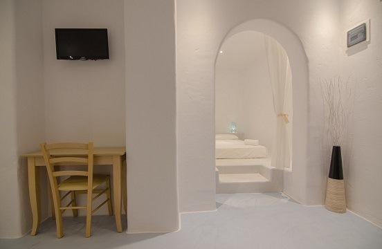 ios rooms