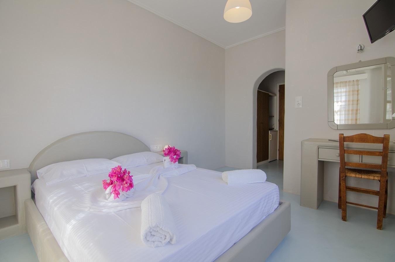 ios accommodation